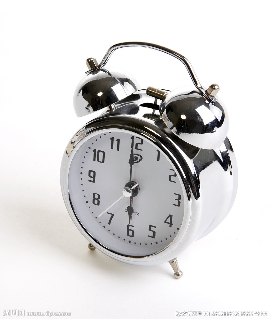 Awesome Alarm Clocks
