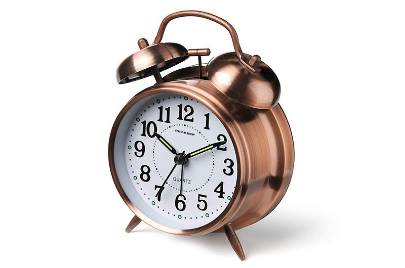 Best Mechanical Alarm Clock