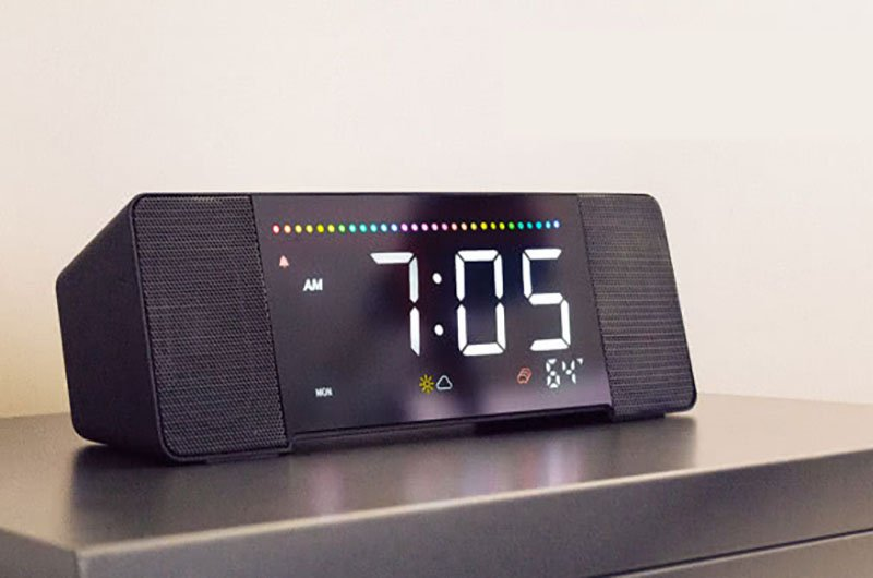 Best Smart Alarm Clock In The World