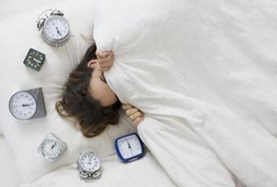 The dangers of alarm clocks