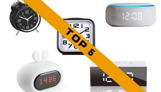 Amazon alarm clocks