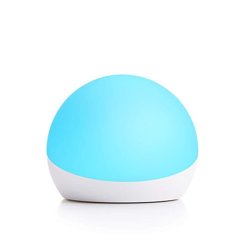 Multicolor smart lamp for kids