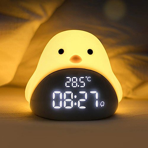 CNKC Time Bird Alarm Clock