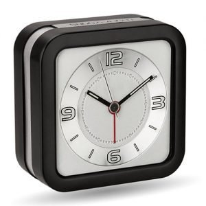 Alarm clock for the hearing impaired