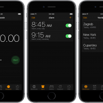 How to Set Up Apple phone alarm clock