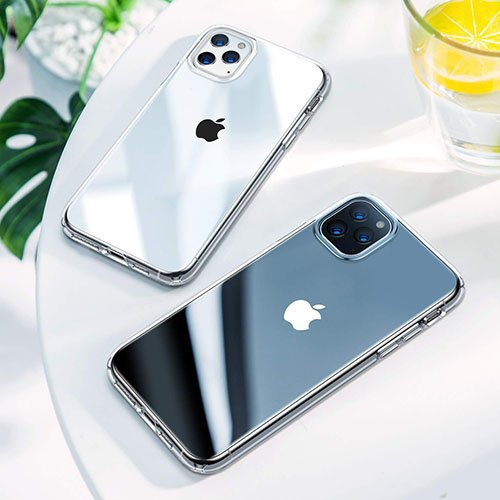 Clear Case iPhone 11 Pro Max