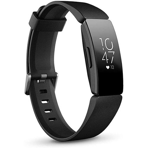 Fitbit Inspire HR Heart Rate Watch