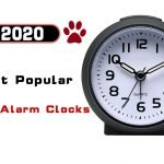 Best Travel Clocks Of 2020