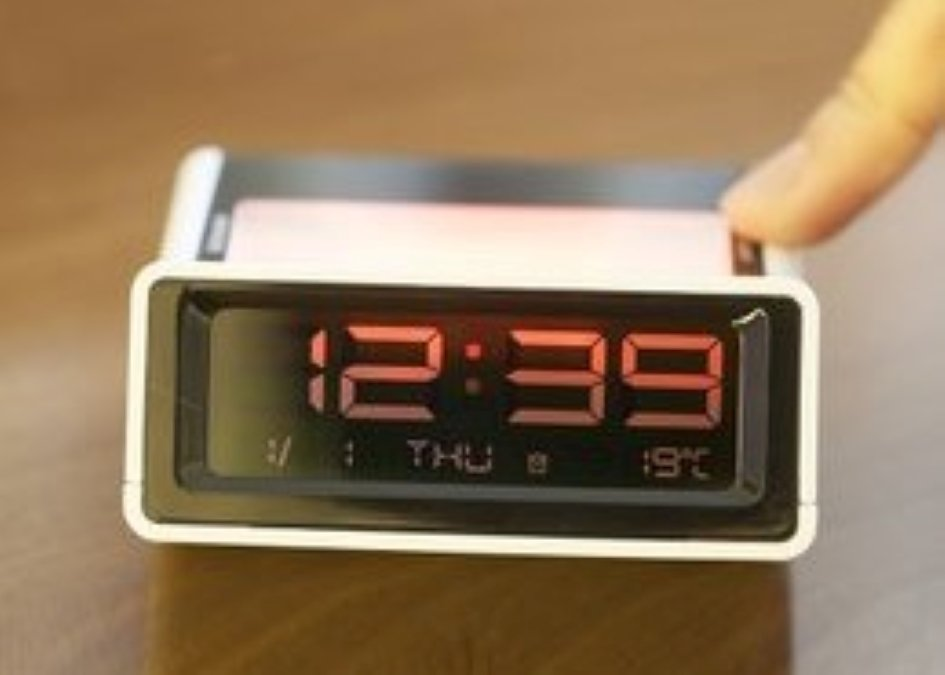 The best digital clock waiting for you to discover