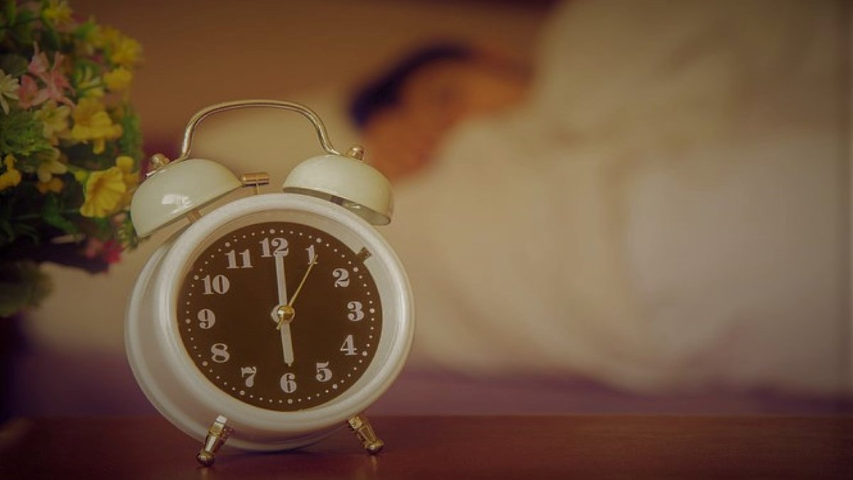 Different bedroom alarm clocks, let you have a different life experience