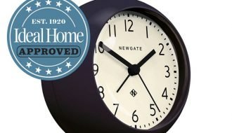 best-alarm-clocks-Newgate-Dome