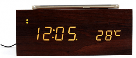 bluetooth-wood-speaker-alarm-clock
