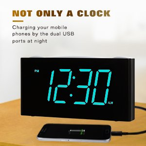 charging your smartphone at night