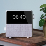Dimmable Digital Alarm Clock