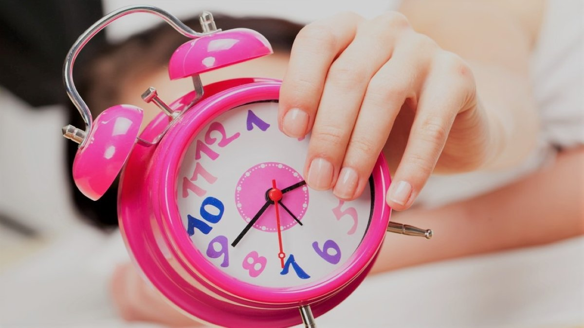 search for alarm clock