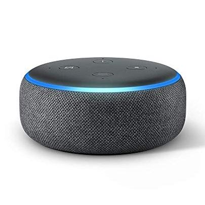 echo dot alarm clock