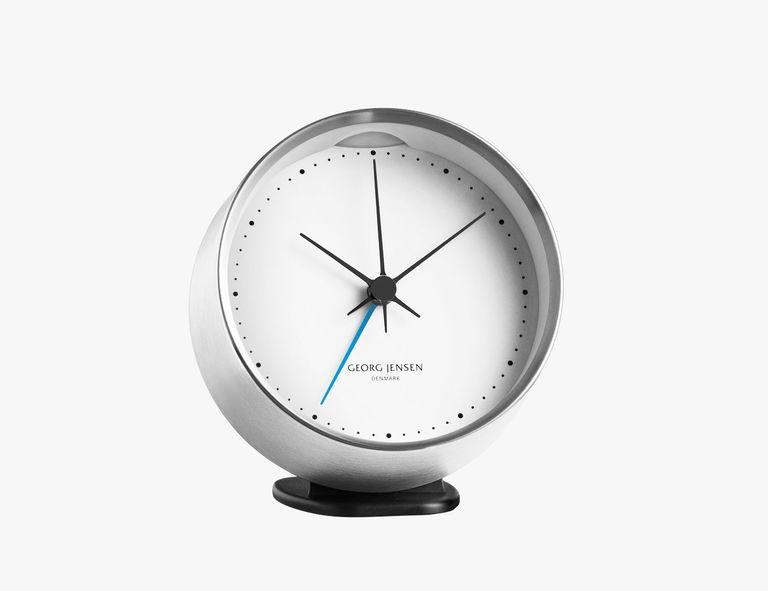 georg jensen hk clock