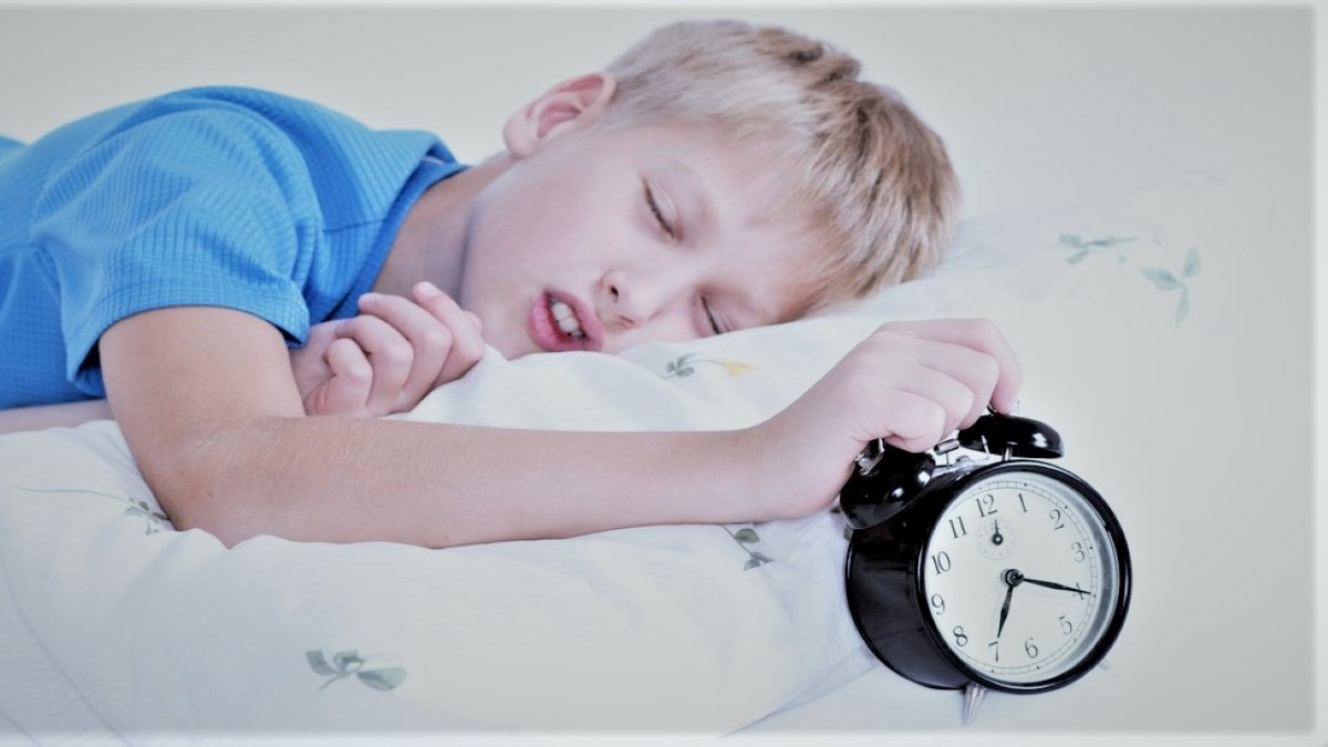 toddler alarm clocks of 2020